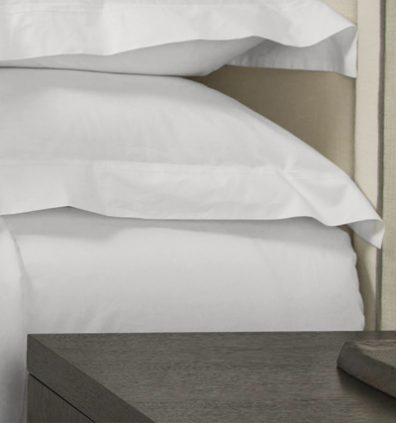 milano white queen deep fitted sheet moss river. Black Bedroom Furniture Sets. Home Design Ideas